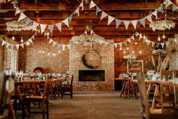 Romantic & Rustic Wedding Venues in Mpumalanga – Kralinbergh Estate
